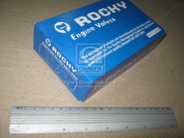 Клапан впуск/выпуск (пр-во ROCKY) TA-91-0