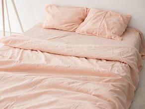 Льняные постельные принадлежности