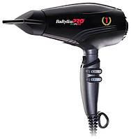 Фен для волос Babyliss BAB7000IE Rapido профессиональный, 2200 Вт