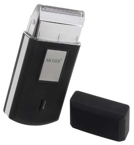 Электробритва (шейвер) Moser Mobile Shaver 3615-0051 для финишной доводки