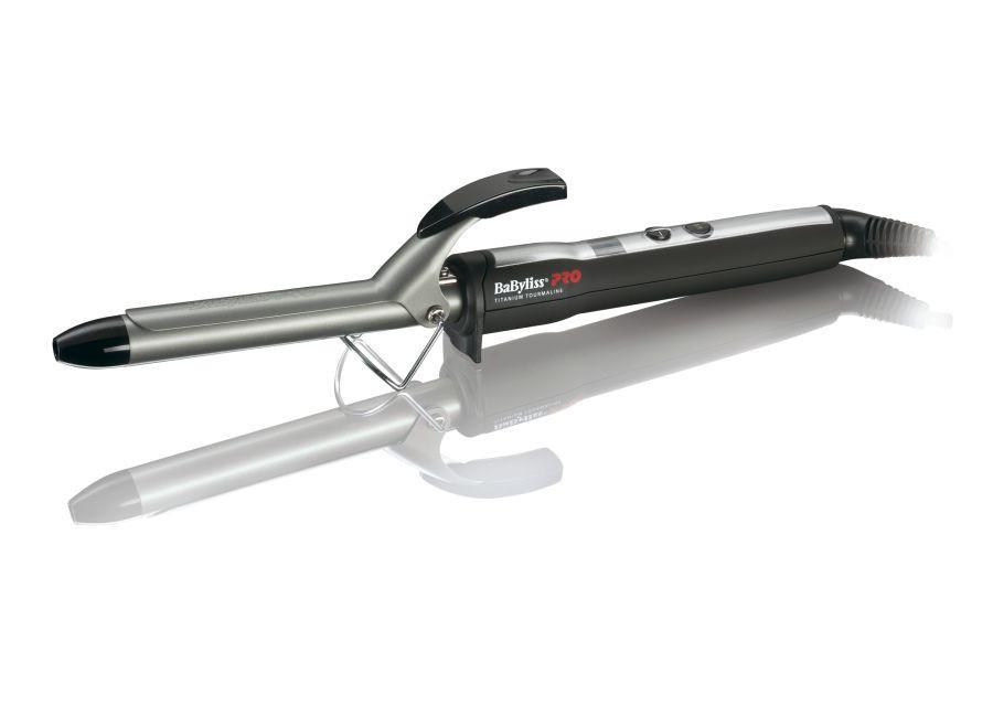 Плойка для волос Babyliss Pro BAB2272TTE диаметр 19 мм, электронный терморегулятор