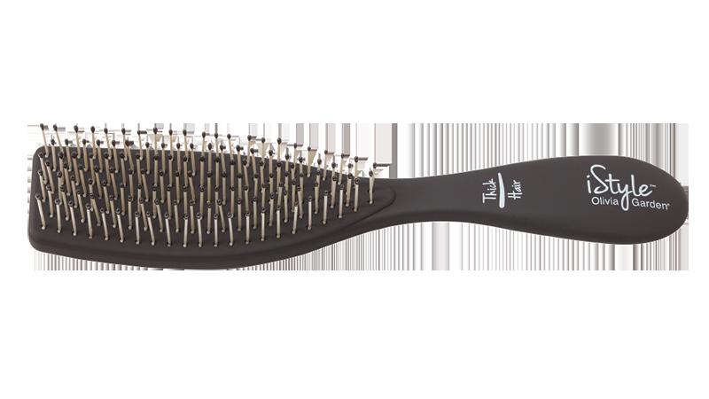 Щетка для толстых волос Olivia Garden iStyle, IS-TH Thick Hair