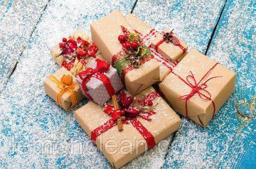Подарки на Новый 2019 год