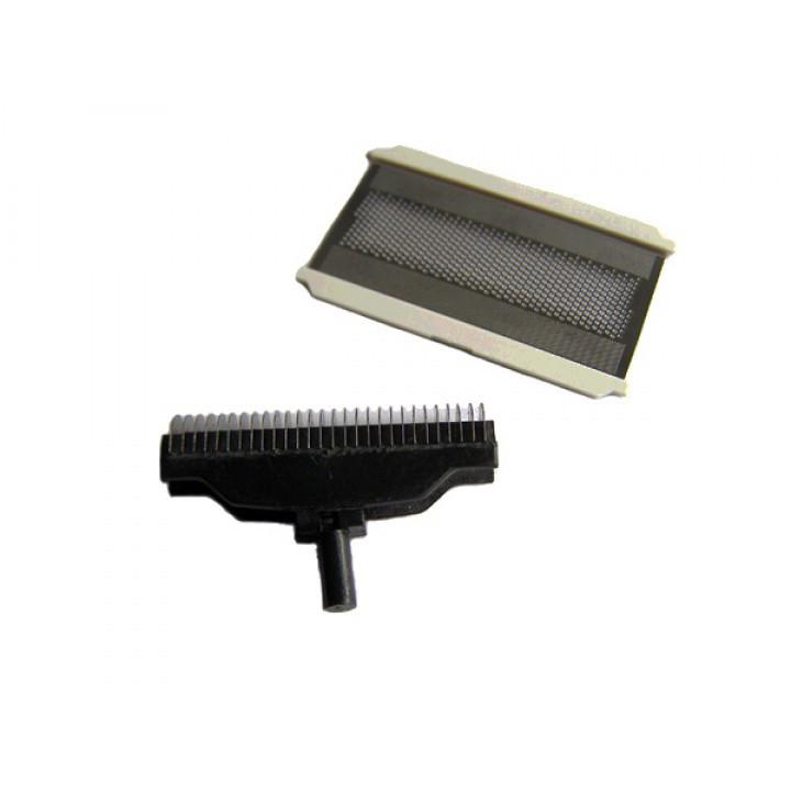 Сменная сеточка с ножевым блоком Moser 3615-7000 для шейверов бритв Moser 3615-0051 и Wahl 3615-0471