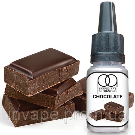 Ароматизатор TPA Chocolate (Шоколад) 5мл, фото 2