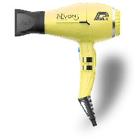 Профессиональный фен с ионизацией Parlux Alyon Yellow, PALY-yellow, 2250 Вт