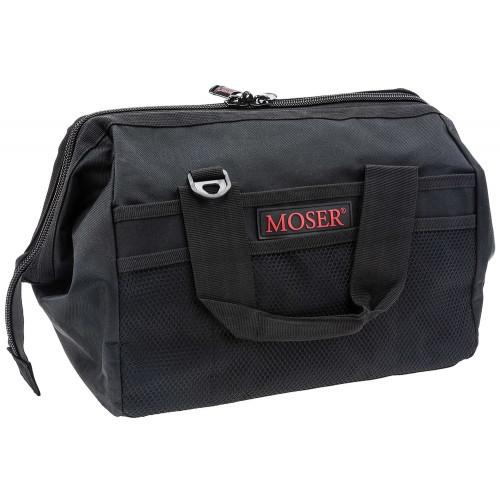 Сумка Moser для парикмахерских инструментов, 35х25х25 см