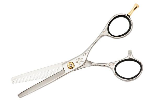 """Филировочные ножницы Katachi Beauty 5.5"""" K20230"""