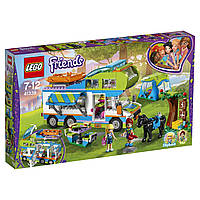 LEGO Friends 41339 Дом на колесах Мии