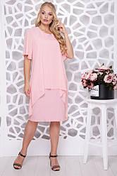 Жіноче плаття Шарм Різні кольори