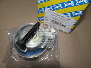 Натяжной ролик, ремень ГРМ DAEWOO LANOS седан (KLAT) 1.5 9202478 (Пр-во NTN-SNR) GT353.11