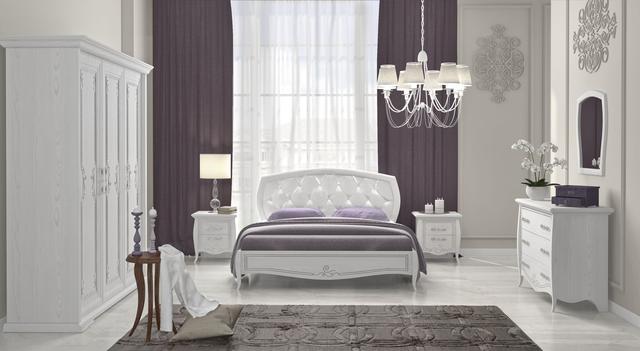 Спальня SAN REMO Сан Ремо