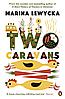 Книга Two Caravans