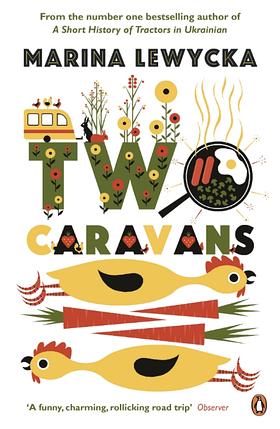 Книга Two Caravans , фото 2