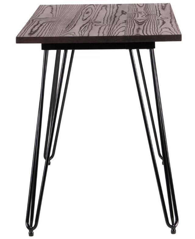 Стол Smith 120, черный (фото 3)