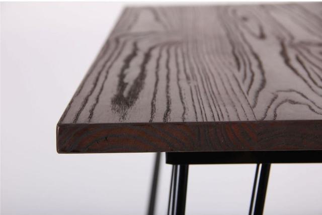 Стол Smith 120, черный (фото 8)