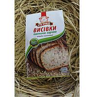 Отруби пшеничные, Сто пудов, 300гр