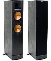 Klipsch Reference RF-82 II Black, Cherry Hi-End Loudspeaker Home Cinema, фото 1
