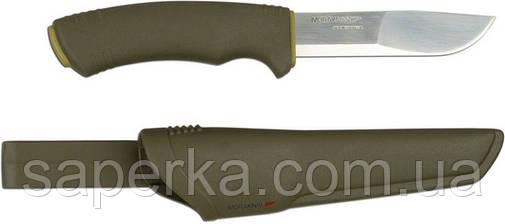 Туристический нож Мора BushCraft Forest 11602, фото 2