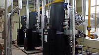 Парогенератор CERTUSS 1000 топливо: газ, дизель