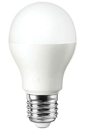 Светодиодная лампа Horoz 4306L 6W А60 Е27 3000K Код.58284