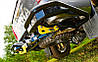 Задний бампер силовой TJM Toyota Hilux 2015+, фото 5