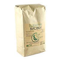 Отруби пшеничные, Органик Эко Продукт, 350гр