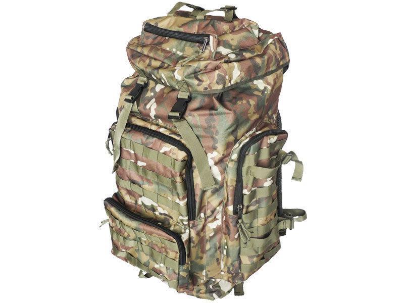 Рюкзак тактический 75 литров (Мультикам)