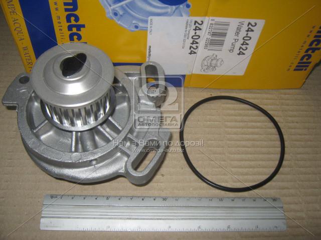 Насос водяной VW TRANSPORTER 2.4D AAB 09/90- (Metelli) 24-0424