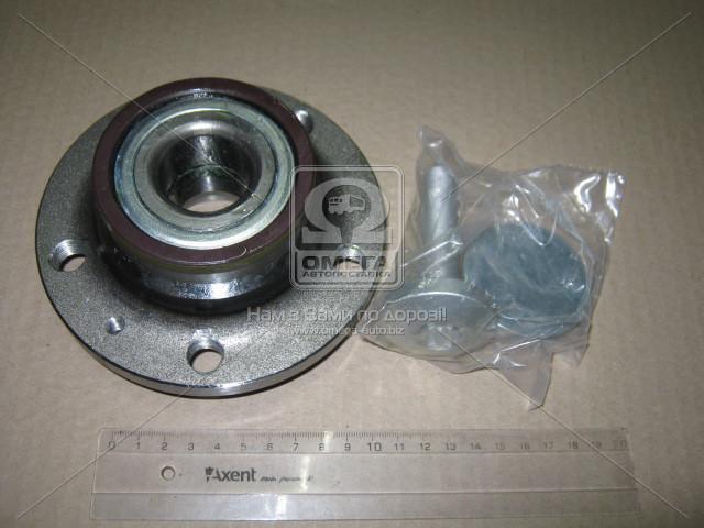 Ступица колеса VW CADDY 04-   задн. (RIDER) RD.26155465
