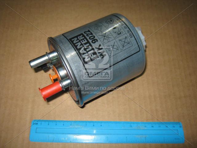 Фильтр топливный (пр-во MANN) WK9022