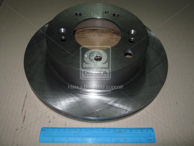 Диск тормозной KIA SORENTO 06- (пр-во SANGSIN) SD2056