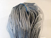 Шнур (подбора) грузовой лесковый плетенный