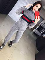 Женский костюм спорт, фото 1