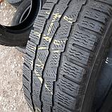 Шины б.у. 225.65.r16с Michelin Agilis Alpin Мишлен. Резина бу для микроавтобусов. Автошина усиленная. Цешка, фото 2