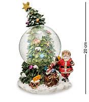 """Снежный шар музыкальный """"Новогоднее чудо"""" PM-47"""