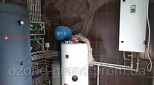 Тепловой насос Heat Guard 90 NP