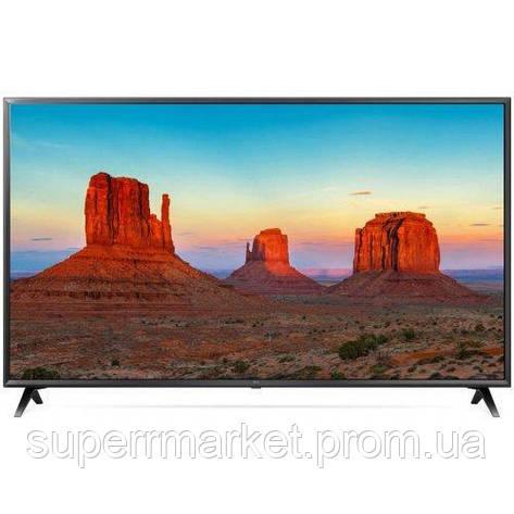 Телевизор Smart TV LG 55UK6200PLA, фото 2