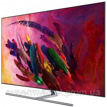 Телевизор Smart TV Samsung QE55Q7FN, фото 2