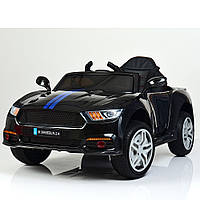 Bambi Электромобиль Bambi Ford M 3969EBLR-2-4 Black/Blue (M 3969EBLR)