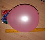 Набор воздушных шаров 10 шт, фото 3