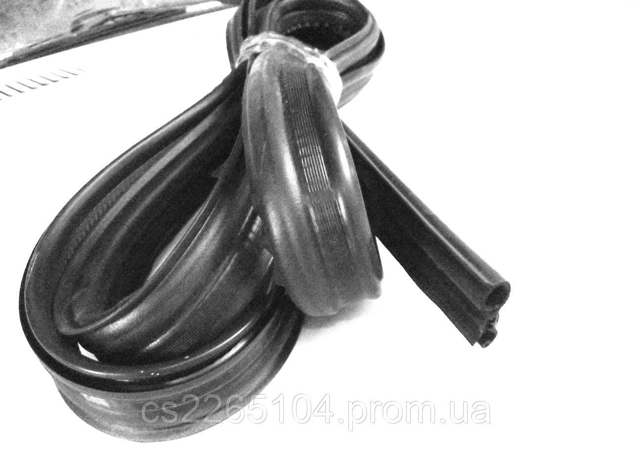 Уплотнитель крышки багажника (Ляды) ВАЗ 2111-2112 БРТ