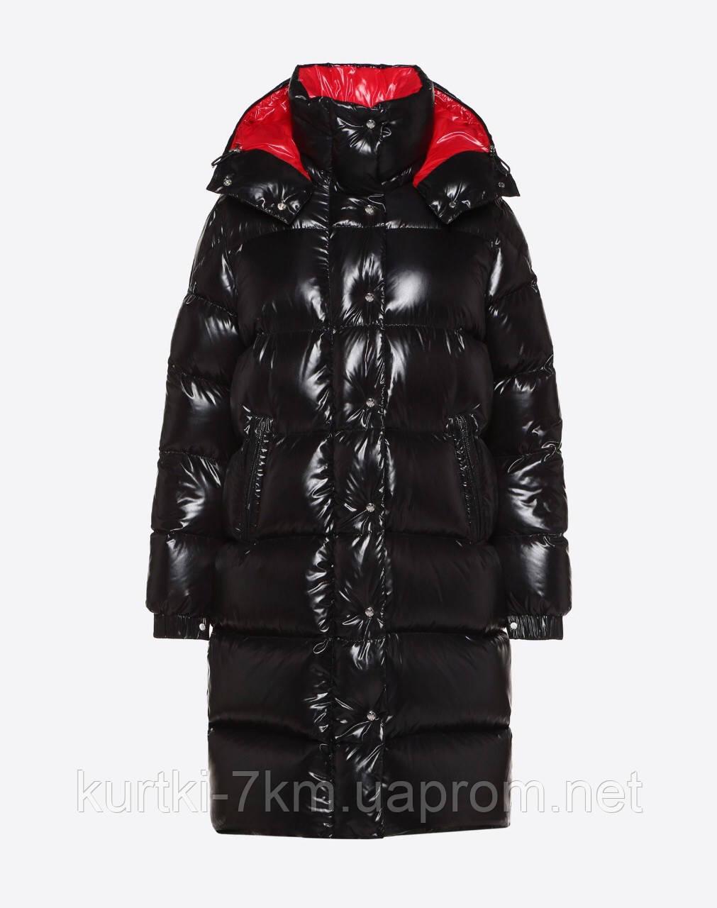 89f71e6c Пуховик куртка Valentino/Moncler с логотипом VLTN - Женские куртки,  пуховики - Куртки 7км