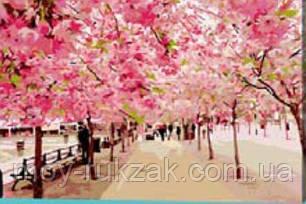 """Картина по номерам """"Цветочное великолепие"""" 40*50см, фото 2"""