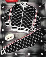 Женский костюм Gucci, фото 1