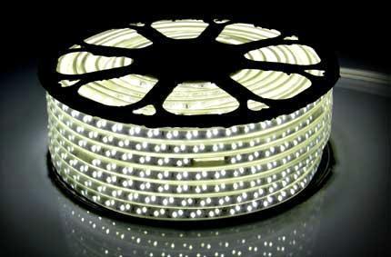 Лента светодиодная 3014-120-IP65-NW-9-220