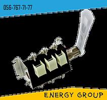Рубильник ВР32-39Ф-В31250 630А