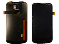 Дисплей для HTC Amaze 4G X715e High Copy (с сенсорным экраном)