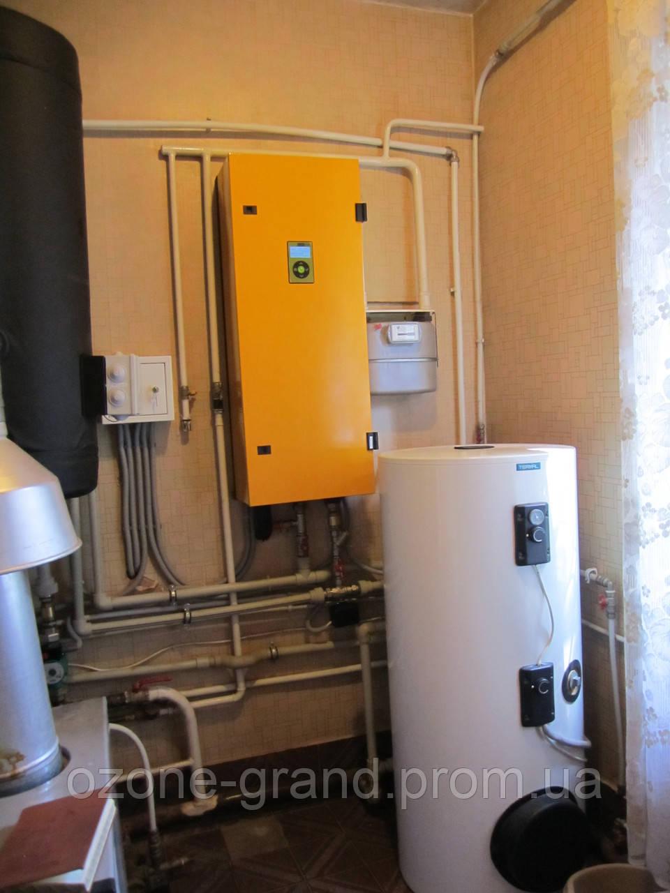 Тепловой насос Heat Guard 125 NP