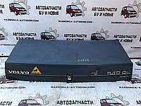 Крышка багажника (седан) Volvo 340 / 360 (1976-1992)